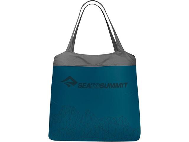 Sea to Summit Ultra-Sil Nano Shopping Bag dark blue